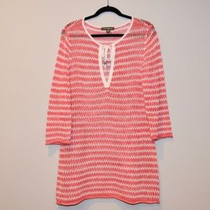 Tommy Bahama Sweater Coverup/Tunic